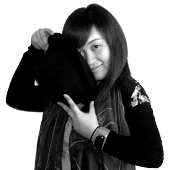 2014中国百强青年设计师-马继芬